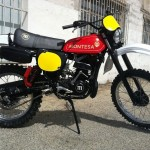 MONTESA ENDURO 360 H6