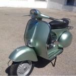 VESPA 150 S AVILA