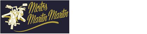 Motos martin martin