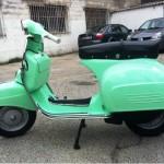 vespa 150 verde3