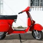 vespa pk 125 roja  (1)