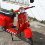 vespa pk 125 roja  (2)