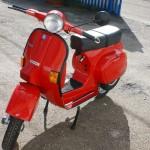 vespa pk 125 roja  (3)