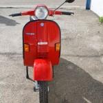 vespa pk 125 roja  (4)